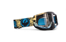 Dragon Vendetta Josh Hill Signature clear AFT Lens
